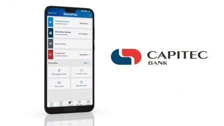 Deposit Funds in Binomo via South Africa Bank Transfer (Capitec, FNB)