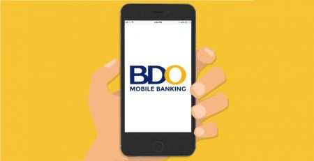 Deposit Funds in Binomo via Philippines Bank Transfer and E-wallet (BDO, Paymaya, Coins.ph, GrabPay, GCash)