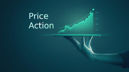 How to trade using Price Action in Deriv