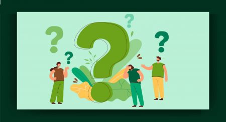 Foire aux questions (FAQ) du compte, vérification. Dépôt/Retrait, Négoce en Derive
