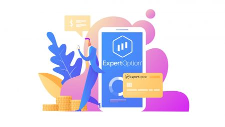How to Sign in and Withdraw Money from ExpertOption