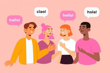 Assistance multilingue IQcent