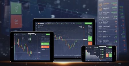 Why Using IQ Option IOS App? How to Download It