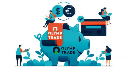 How to Sign Up and Deposit Money at Olymp Trade
