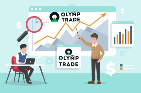 How to Register and Trade at Olymp Trade