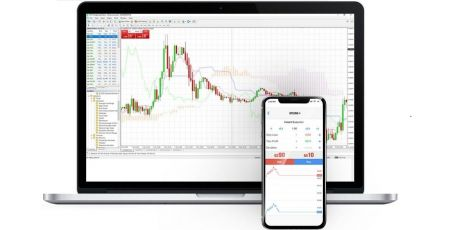 Leverage 1:500 Olymp Trade Trading Brokers with MetaTrader 4 (MT4)