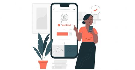A Complete Guide to KYC for NIGERIA with Olymp Trade