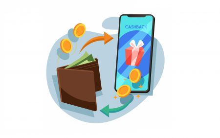 How to Activate a Cashback in Pocket Option and Increase the Cashback Percentage