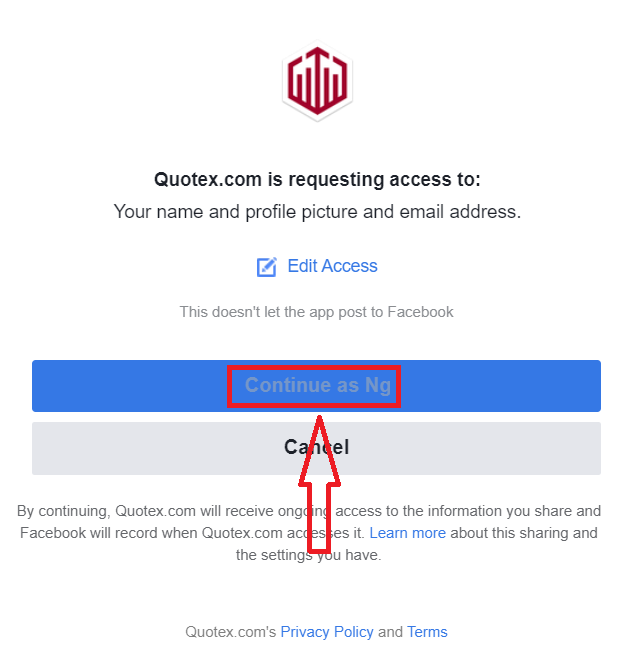 How to Register and Verify Account in Quotex